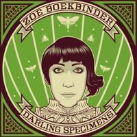 Zoe Boekbinder - Hollow Bones