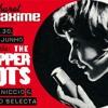 Pepper Pots - Live @ Maxime