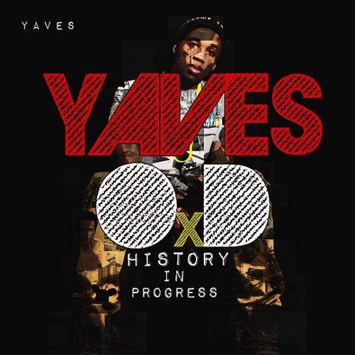 Yaves - O.D.