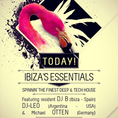 Michael Otten - Ibiza Essentials on SoulRadio (18.04.2012) - free download -