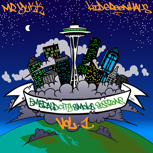 Emerald City (Mr.Yukk feat. Troy Boy)