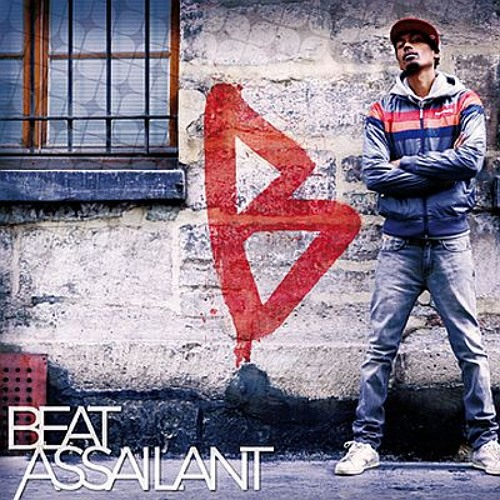 Beat Assailant - Rain Or Shine (DATA RMX)