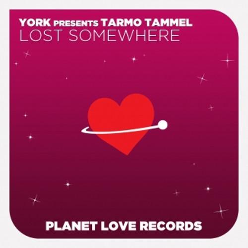 Tarmo Tammel - Lost Somewhere (York Remix) [Armada Music/Planet Love]