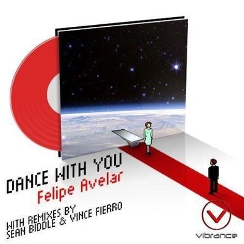 Felipe Avelar-Dance With You (Sean Biddle Roughy N Tough Mix)