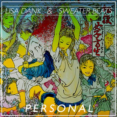 Lisa Dank x Sweater Beats - SWEATER BROAD - Personal