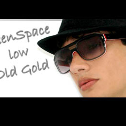 GreenSpace - Old Gold (Low)