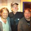 Richard Herring's Edinburgh Fringe Podcast 2011 #19: Dave Fulton & Steve Gribbin