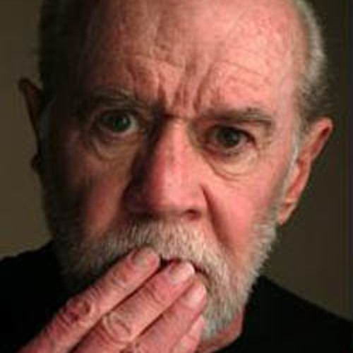 George Carlin 4-19