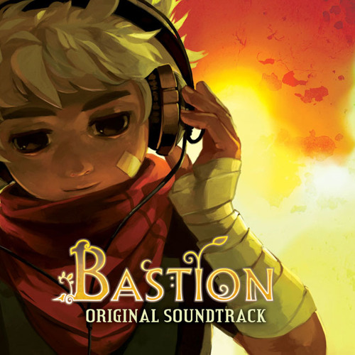 "Darren Korb - Mother,I'm Here (BEZZ Revision) ""Zulf's Theme"" of ""Bastion"" OST (2011)"