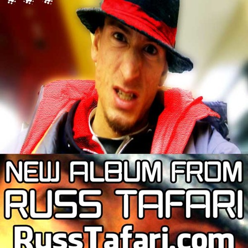 Russ Tafari - Everyday's Halloween