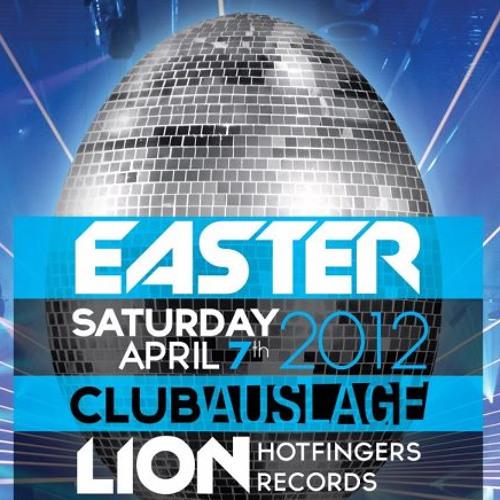 Dj Lion Live @ Vienna , Club Auslage 07.04.2012