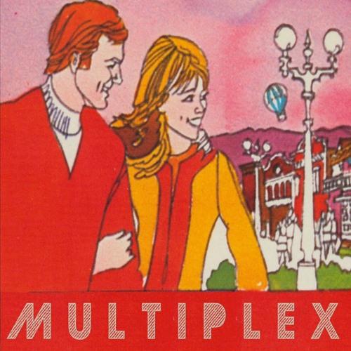 Multiplex feat. Julica Dann - SuperModel SuperComputer