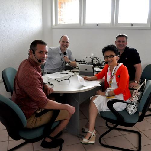 Focus Group Radio features Thailand with Carlos Melia