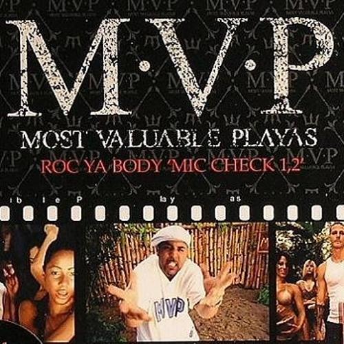 MVP - Rock Your Body (KnightCrawler & HeavyD Moombahton Remix)