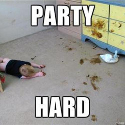 Eskimobrothers- Party Hard