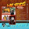 05 Regular remix feat. Vanessa Ferguson