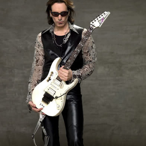 Steve Vai-Sisters Cover