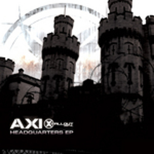 Axi - Cromosone (final )(Clip)