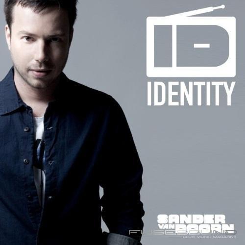 Moonbeam feat. Daniel Mimra - Look Around (Steve Kaetzel Remix) on Sander van Doorn's Identity 026