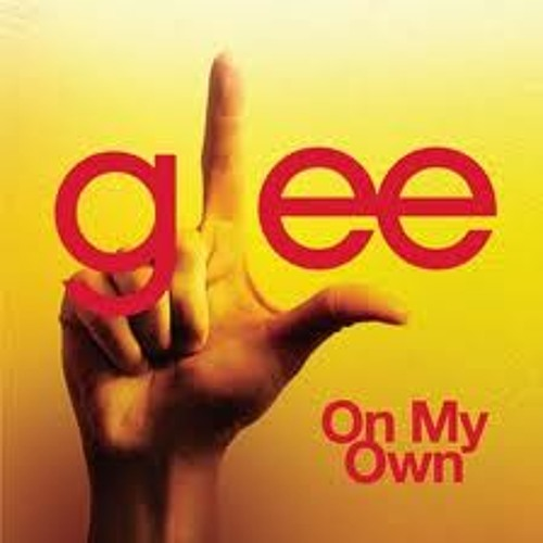 Glee: On My Own (Cover)