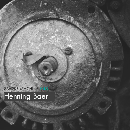 Smoke Machine Podcast 048 Henning Baer