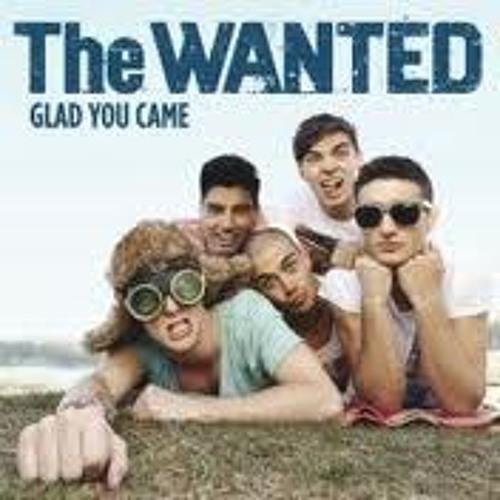 The Wanted - Glad You Came [DJ Chris Soko Bootleg **Radio Edit**]