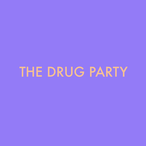The Drug Party - Knife Fight