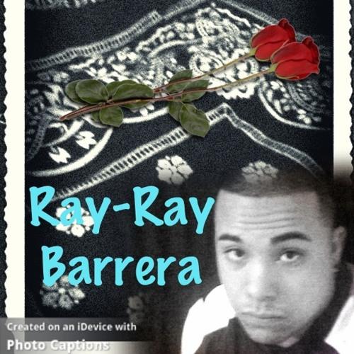 RamJam/RAY RAY BARRERA GOING HARD ON A FREESTYLE FLO @age 21 at SA TX