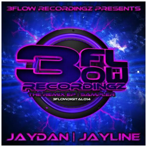 3FlowDigi014 - Nu Elementz - Asphyx - Jayline remix