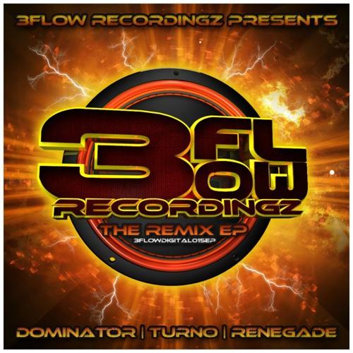3FlowDigi015 - Decimal Bass - Guillotine - Turno remix