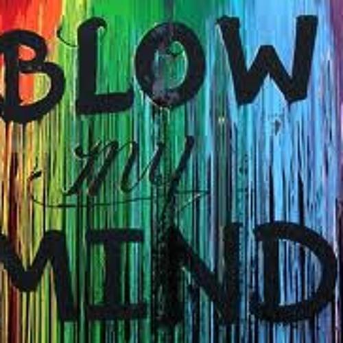 DJ HumDog - Blowing My Mind