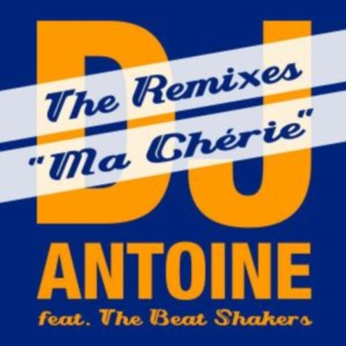 DJ Antoine feat The Beat Shakers - Ma Chérie 2012(Mario Donsi Remix BooTy)