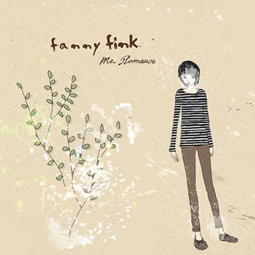 Fanny Fink - Sweet