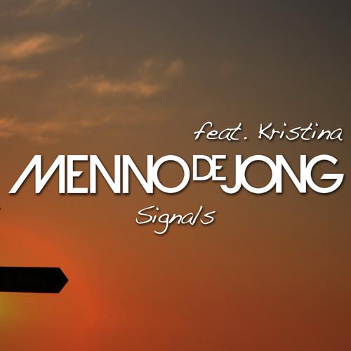 Menno de Jong ft. Kristina Sky - Signals