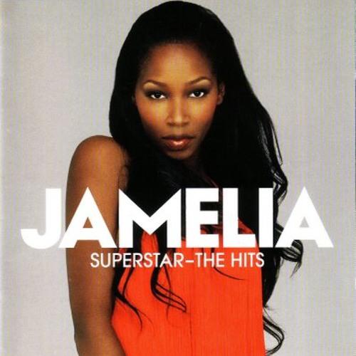 Jamelia - Superstar (Saiwil Sexy Remix)