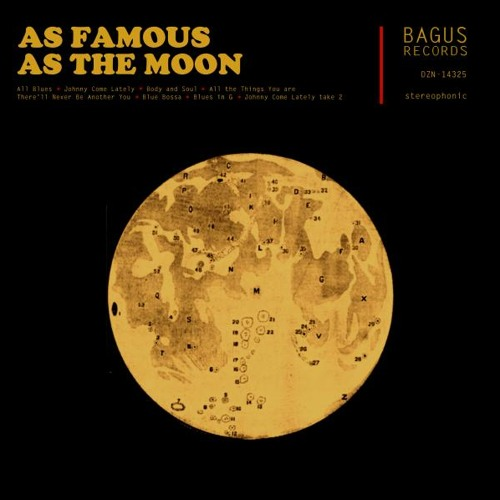 As famous as the moon - makiko