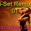 Dj Jonathan Sousa - Mini Set Mixado 01 - Toda Semana 1 Mini Set novo