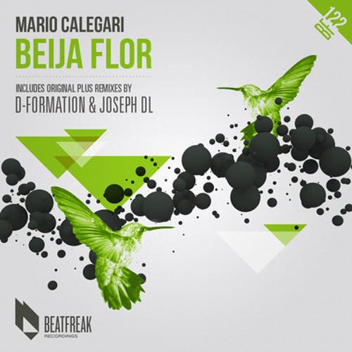 Mario Calegari - Bejia Flor (D-Formation RMX) Edit
