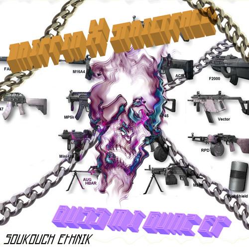Drippin x Strictface - Buss Mi Gunz (Original mix) Free Promo ==> SE011