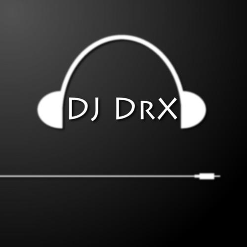 DJ DrX - TBA (WIP) (unmastered)