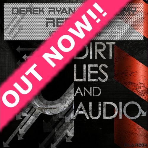 Derek Ryan Ft. Charmy - Reborn (Original Mix) Out Now!!
