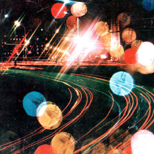 Lost Years - The Escape