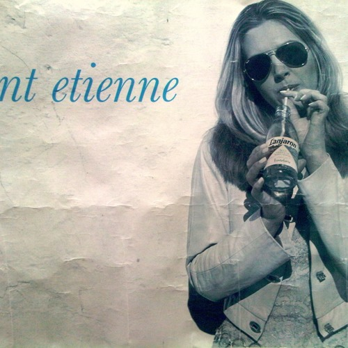 Saint Etienne - Wouldn't It Be Nice (The Beach Boys Cover)