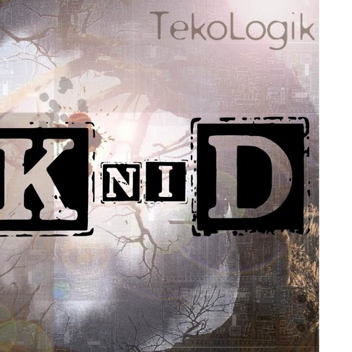 Tekologik - K ni D (work in progress) free DL 192k