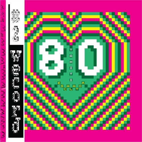 Tahiti 80 - Escalator