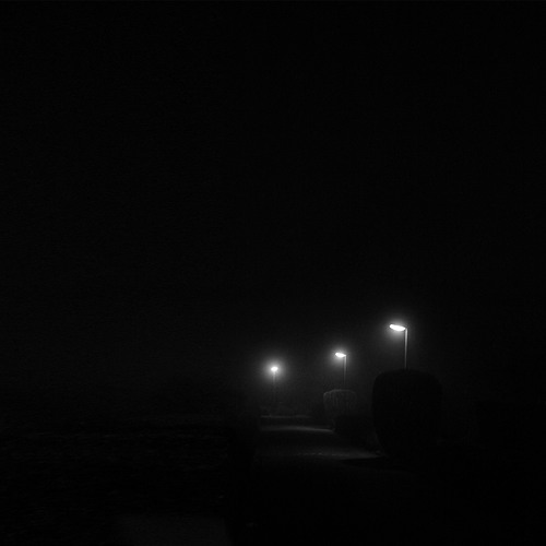 : GRAUSTUFE : - Aus dem Nebel... (...zu den Sternen)