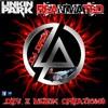 Crawling Electrofied Mix(Linking Park)