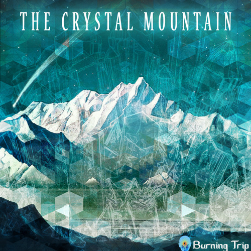 Tyamat - Stoned In The Rainforest -- Released on VA: The Crystal Mountain
