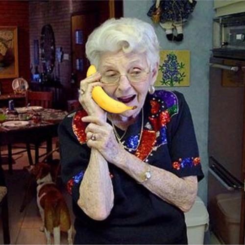 Syrou - Granny Blender (preview)