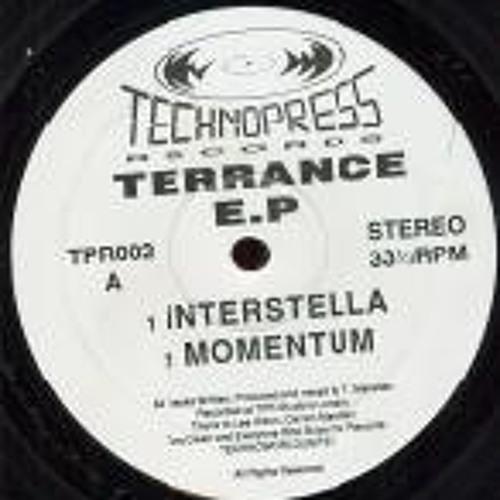 Interstella   (original 1993 release)